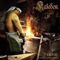 Kaledon - Altor The King's Blacksmith