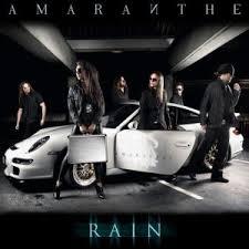 Rain - Amaranthe