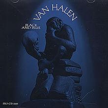 Van Halen - Black and Blue