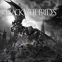Black Veil Brides - IV