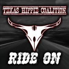 Texas Hippie Coalition - Ride on