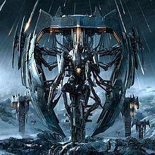 Trivium - Vengeance Falls