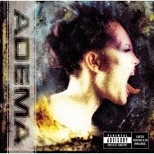 Adema - Adema album omonimo
