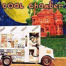 Coal Chamber - Coal Chamber album