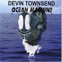 Devin Townsend - Biomech