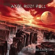 Axel Rudi Pell - The Ballads III