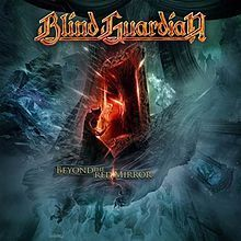 Blind Guardian - Beyond the Red Mirror