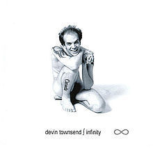 Devin Townsend - Infinity