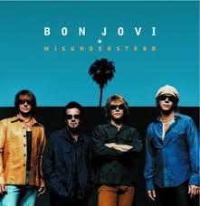 Misunderstood - Bon Jovi