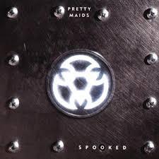 Pretty Maids - Spooked