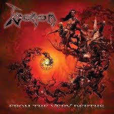Venom - From the Very Depths