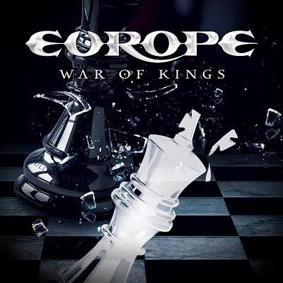 Europe - War of Kings single