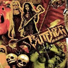 Butcher Babies - EP