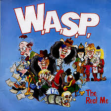 WASP - The real me