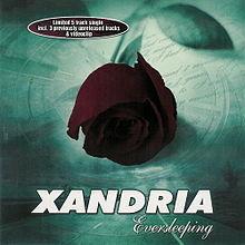 Xandria - Eversleeping