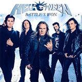Battle's won - Helloween