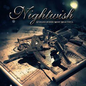 Nightwish - Endless Forms beautiful singolo