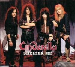 Shelter me - Cinderella