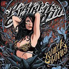 Sister Sin - Black Lotus