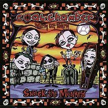 Coal Chamber - Shock the Monkey