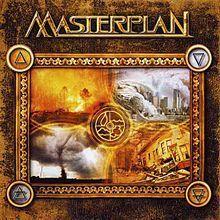 Mastelplan - Masterplan album