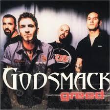 Godmake - Greed