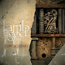 Lamb of God - VII Sturm und Drang
