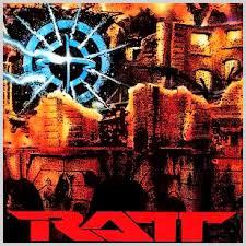 Ratt - Detonator