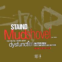 Staind - Mudshovel