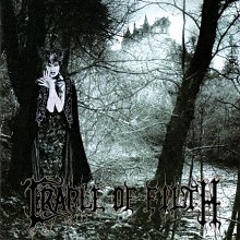 Cradle of Filth - Dusk… and Her Embrace