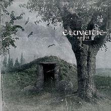 Eluveitie - Spirit
