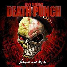 Five Finger Death Punch - Jekyll & Hyde
