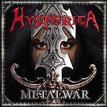 Hysterica - Metalwar