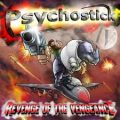 Psychostick - IV Revenge of the Vengeance