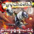 Psychostick - IV Revenge of the Vengeance
