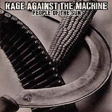 Rage against the machine - People of the Sun