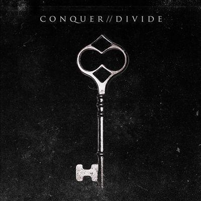 Conquer Divide - album omonimo