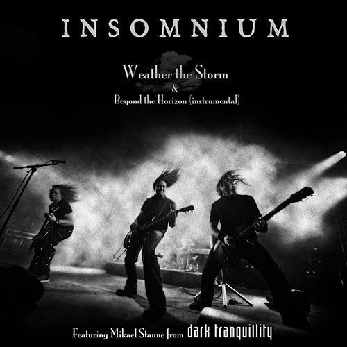 Insomnium - Wheather the storm