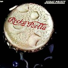 Judas Priest - Rocka-Rolla
