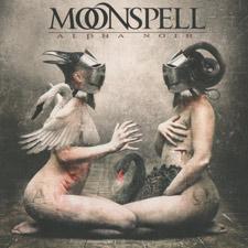 Moonspell - Alpha Noir-Omega White