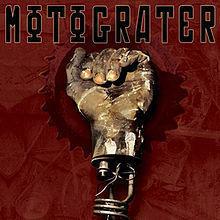 Motograter - album omonimo