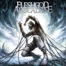 Fleshgod Apocalypse - Agony