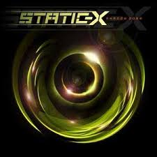 Static X - Shadow Zone