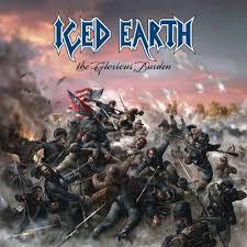 The Glorious Burden - Iced Earth