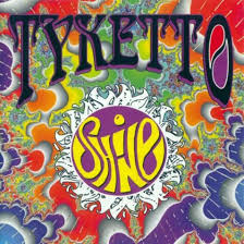 Tyketto - Shine