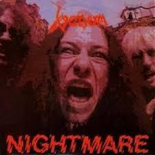 Venom - Nightmare