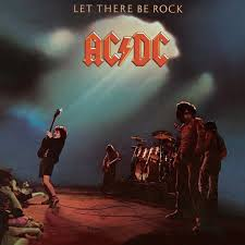 AC-DC – Let there be rock
