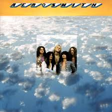 Aerosmith - album omonimo