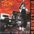 Biohazard - Urban Discipline