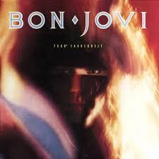 Bon Jovi - 7800 Fahrenheit